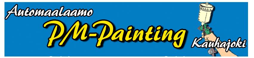 Kolarin sattuessa | PM-Painting